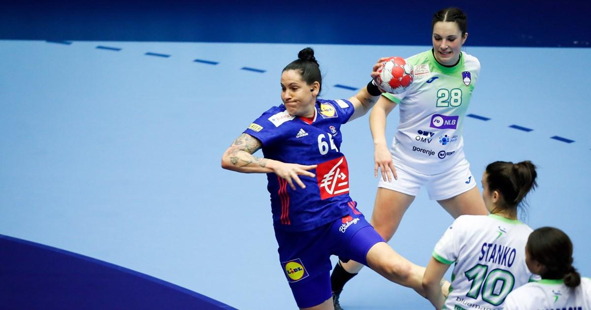 Viral Tiktok Clip Helps Handball Reach Generation Z